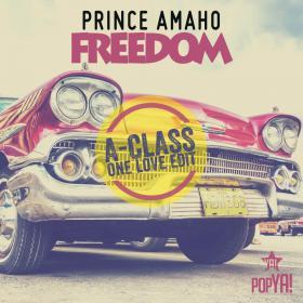 PRINCE AMAHO - FREEDOM